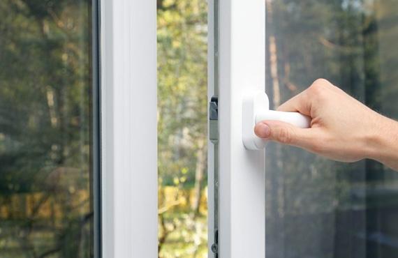 PVC Kapı Pencere